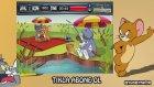 Tom ve Jerry Türkçe  Çizgi Film Oyunları