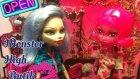 Monster High Butik (Ghoulia Yelps)