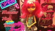 Monster High Butik (Howleen)