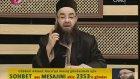 12-Cübbeli Ahmet Hoca Allah Yukarda Allah Baba Demenin Hükmü İtikat Risalesi 12