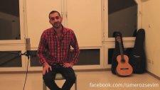 3 dakikada gitar calmak (4 akorla sekil yapmak) - Tamer Ozsevim (HD)
