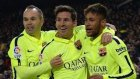 Atletico Madrid 2-3 Barcelona (Maç Özeti)