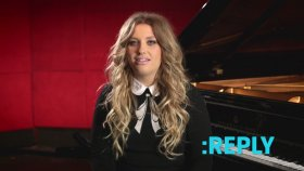Ella Henderson - Ask:reply (Vevo Lıft): Brought To You By Mcdonalds