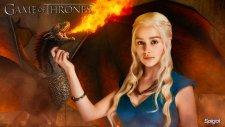 Game Of Thrones Jenerik Film Müziği Yeni Sezon Dizi Filmi Enstrümantal Fon Müzik Sezon Bölüm Dizisi