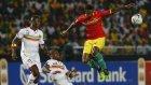 Gine 1-1 Mali - Maç Özeti (28.1.2015)