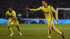 Sheffield Utd 2-2 Tottenham - Maç Özeti (28.1.2015)
