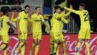 Getafe 0-1 Villarreal - Maç Özeti (291.2015)