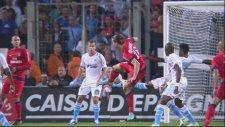 Jackson Martinez'den Zlatan Golü!