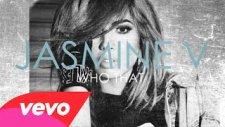 Jasmine V - Who That (Lyric Video)