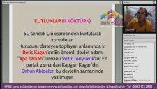 Kpss Lisans Tarih Konu Anlatımı 2 - Ramazan Yetgin ( Zorlu Eğitim )