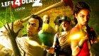 Left4Dead2 : Bölüm 6 - Bu Lunapark Hiç Eğlenceli Değil :(