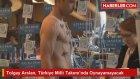 Tolgay Arslan, Türkiye Milli Takımında Oynayamayacak