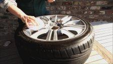 Otomobil Jantları Nasıl Temizlenir
