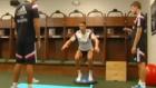 Ronaldo Derbiye Böyle Hazırlanıyor