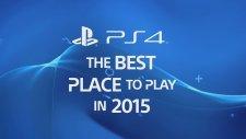 2015'te Oyun Oynamak için En İyi Adres Playstation 4