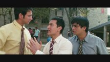 All Izz Well [Full HD Song] 3 Idiots