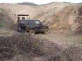 gİresun off road