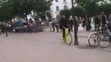 Bisiklet Hava Yastığı