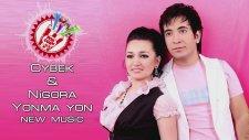 Oybek & Nigora - Yonma yon (new music)