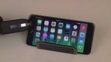 iPhone 6'ya Elektrik Verilirse Ne Olur?
