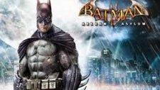 Batman Arkham Asylum   Walkthrough   Bölüm 12   Deli Gücü !