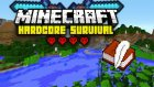 Minecraft Hardcore Survival - APTALIN SONU - Bölüm 9