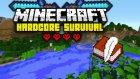 Minecraft Hardcore Survival - CADI AVI - Bölüm 8