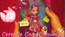 My Little Pony Pinkie Pie Bebeği