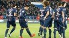 PSG 1-0 Rennes - Maç Özeti (30.1.2015)