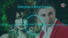 Shohruhxon va Munisa Rizayeva - Sen meni keragim (new music)