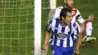 Vallecano 1-2 La Coruna - Maç Özeti (30.1.2015)