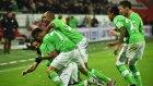 Wolfsburg 4-1 Bayern Münih - Maç Özeti (30.1.2015)