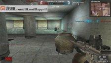 Wolfteam 2015 BLoodRappeR - Basit TeamKill  #12