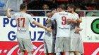 Eibar 1-3 Atl. Madrid - Maç Özeti (31.1.2015)