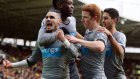 Hull 0-3 Newcastle - Maç Özeti (31.1.2015)