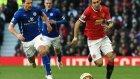 Manchester Utd 3-1 Leicester - Maç Özeti (31.1.2015)