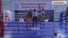 Muay Thai Doğu Anadolu Bölge Şampiyonası