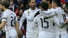 Real Madrid 4-1 Real Sociedad - Maç Özeti (31.1.2015)
