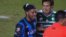 Ronaldinho'u Çılgına Çeviren Karar!