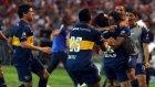 Boca Juniors 5-0 River Plate - Maç Özeti (31.1.2015)