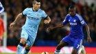 Chelsea 1-1 Manchester City - Maç Özeti (31.1.2015)
