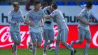 Eibar 1-3 Atletico Madrid - Maç Özeti (31.1.2015)