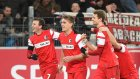 Freiburg 4-1 Eintracht Frankfurt - Maç Özeti (31.1.2015)