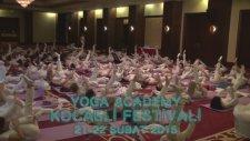 HADI SIMDI Kocaeli Festivali 21-22 Subat 2015