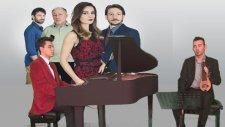 Kara Ekmek Dizi Film Müziği Jenerik Müzik ATV Piyano Enstrümantal Slow Fon Müzikleri Karaoke Ezgisi