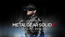 Metal Gear Solid V Ground Zeroes EmreWoo ile İmtihanı