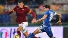 Roma 1-1 Empoli - Maç Özeti (31.1.2015)