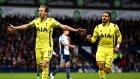 WBA 0-3 Tottenham - Maç Özeti (31.1.2015)