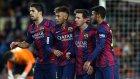 Barcelona 3-2 Villareal (Maç Özeti)
