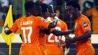 Fildişi Sahilleri 3-1 Cezayir - Maç Özeti (1.2.2015)